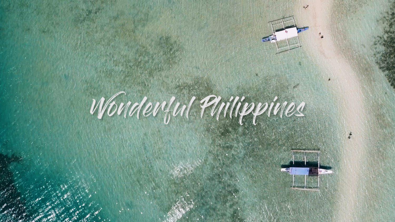 Wonderful Philippines